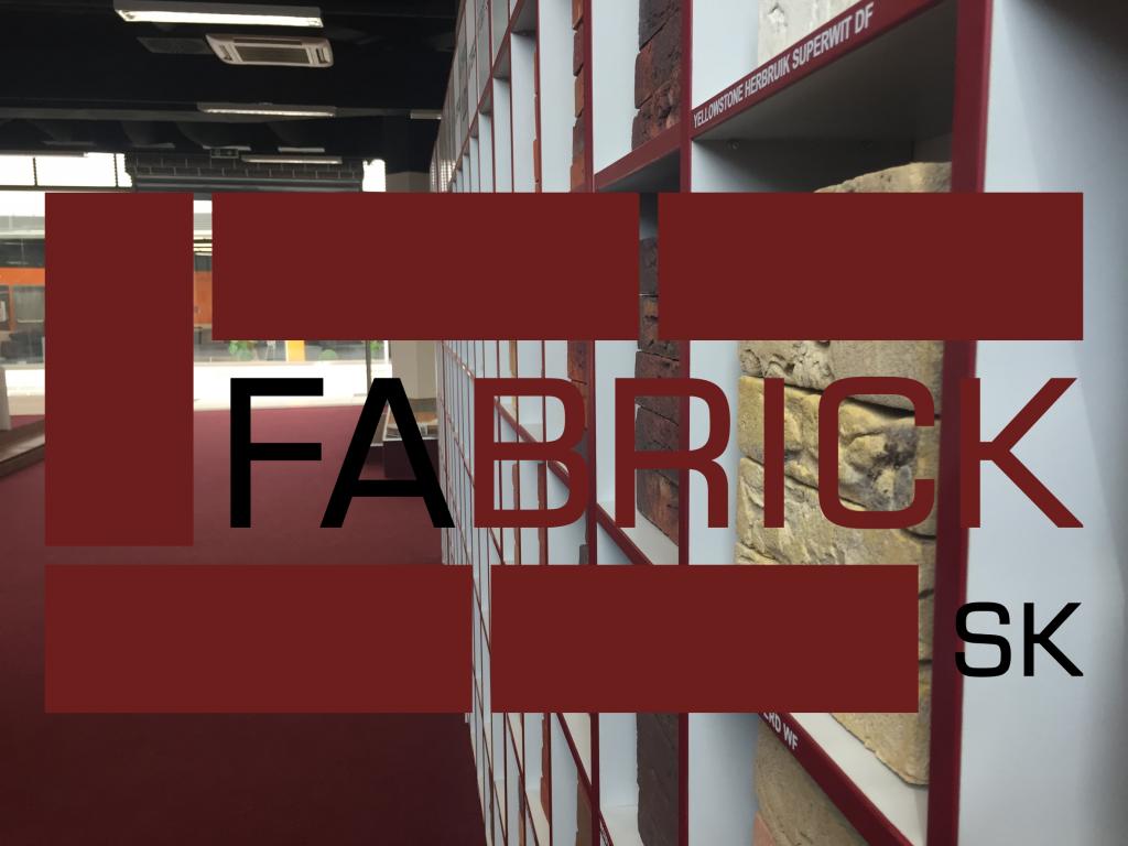 Otvorili sme novú predajňu – FABRICK.