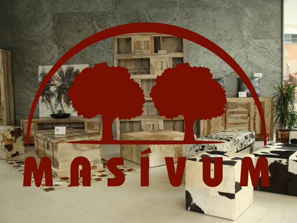 Otvorili sme novú predajňu – Masívum