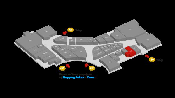 STYLA - mapa Aquatek