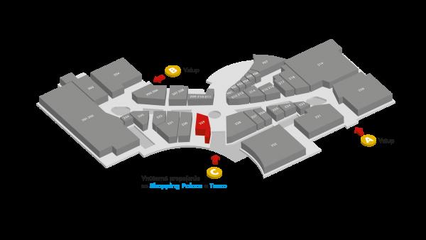 STYLA - mapa DKP – dvere, kľučky, podlahy