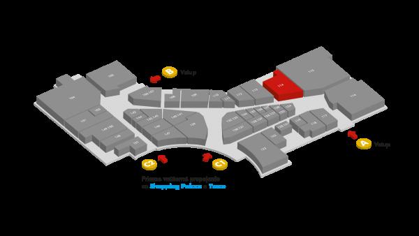 STYLA - mapa Merito