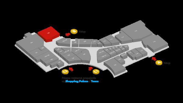 STYLA - mapa Objekta