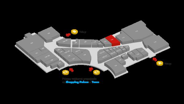 STYLA - mapa White Home