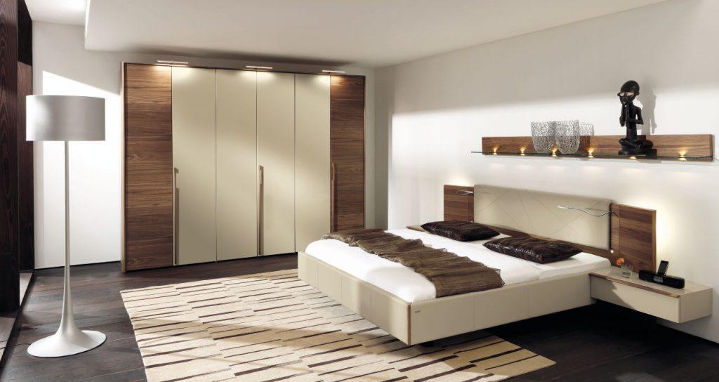 Spálňa nie je herňa ani pracovňa. Aký nábytok do nej nepatrí?