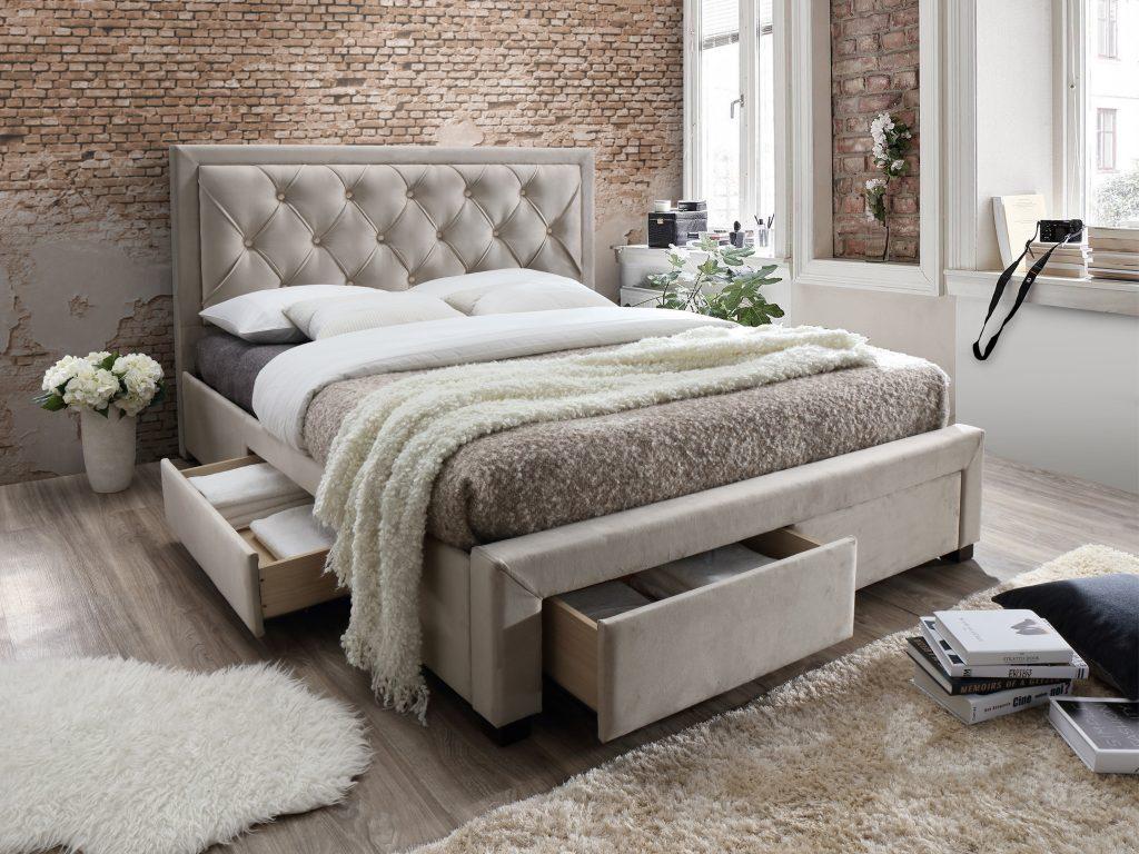 Najčastejšie chyby pri výbere postele. Vyvarujte sa ich!