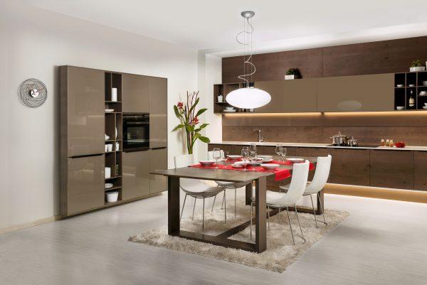 Kuchyňa Merito 1 .