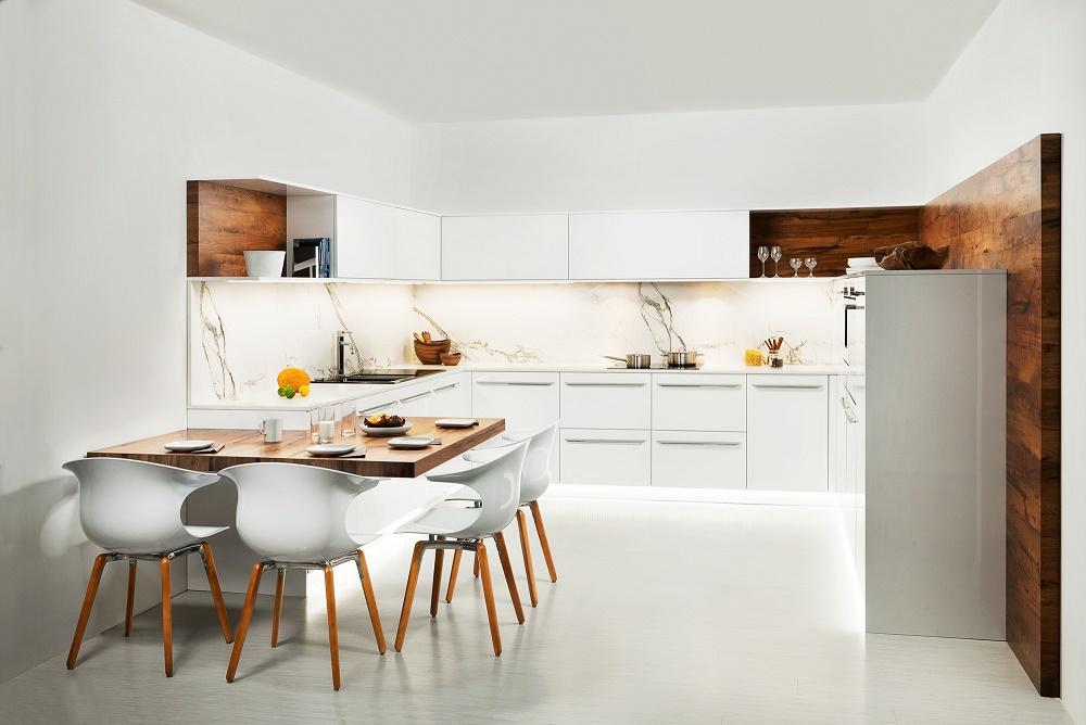 Dizajn nad zlato, 1. časť: Kuchynský nábytok