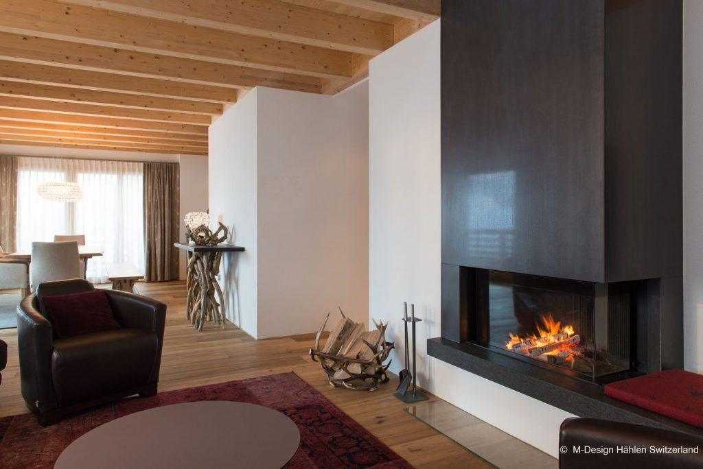 Zariadili sme si obývačku v Style  krb feaaf3bb1b1