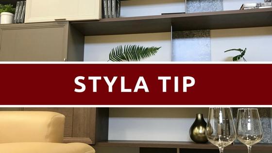 STYLA TIP TÝŽDŇA – Obývačka a sedačka Tomasella