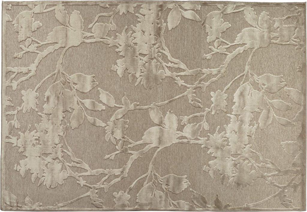 Kusový koberec Genova 38052/6525/90 béžový