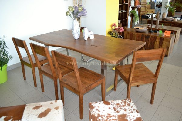 Jedálenský stôl MANALI 200 - MO