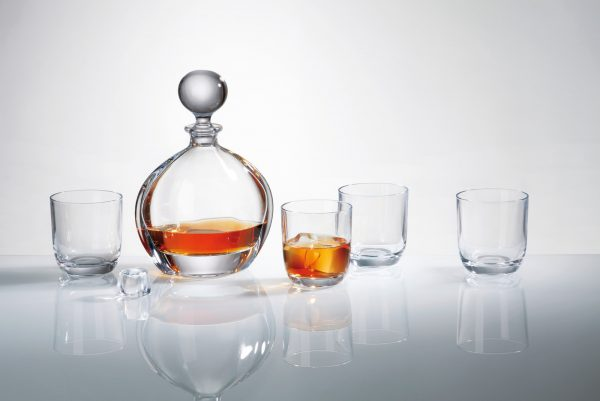 Whisky set Orbit
