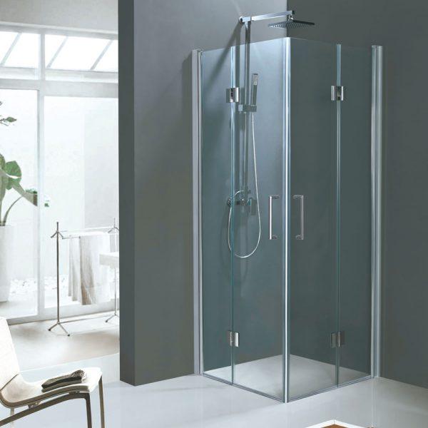 séria sprchovacích kútov a dverí DYNAMIC