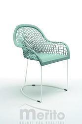Guappa kožená stolička rôzne prevedenia