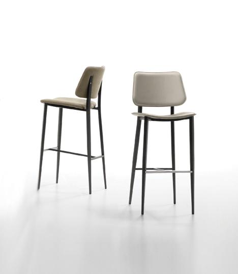 JOE barová stolička rôzne prevedenia