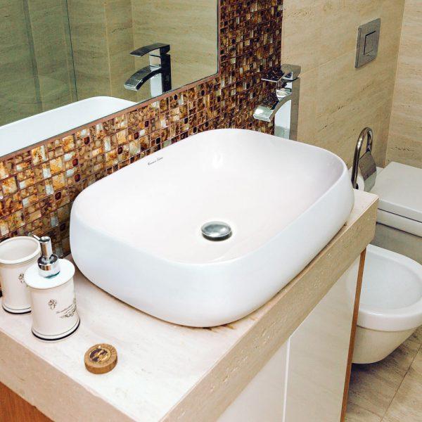 keramické umývadlo KENZO