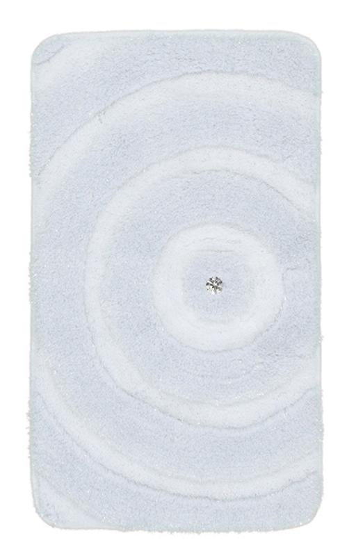Predložka do kúpeľne Walk 925 biela
