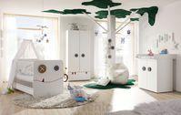 Minimo - detský nábytok Now by Hulsta