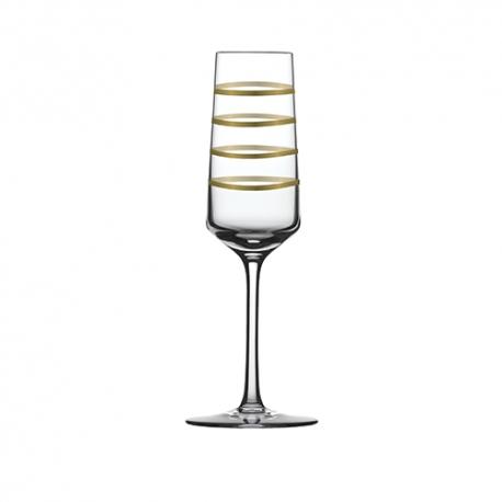 c0954adaa Platerié Poháre na šampanské Tarantella   Styla.sk