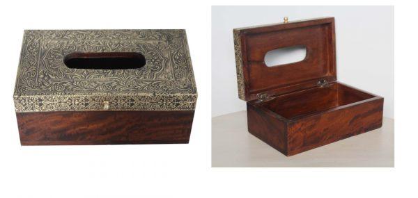 Box na servítky
