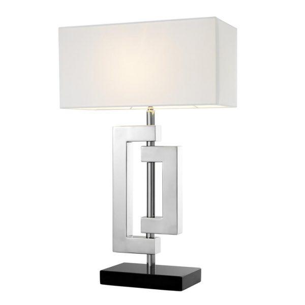 Stolová lampa Leroux