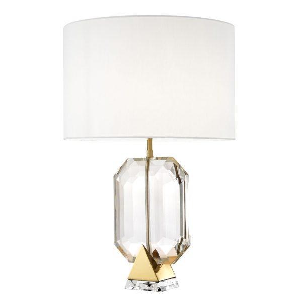 Stolová lampa Emerald