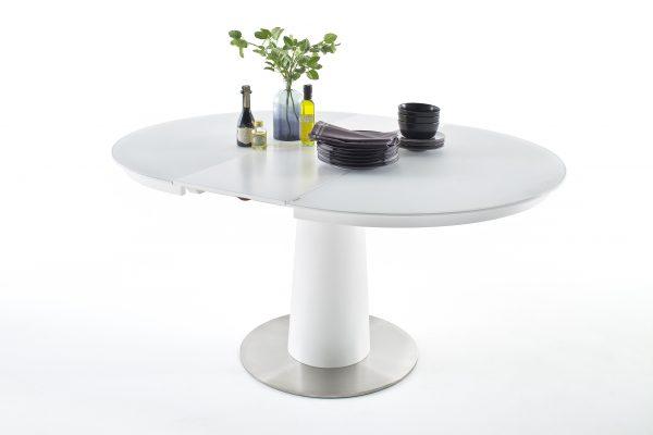 Jedálenský stôl WARIS rozkladací