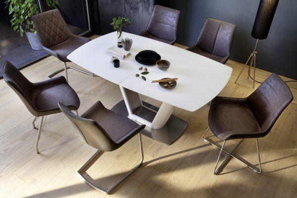 Jedálenská stolička DANITA