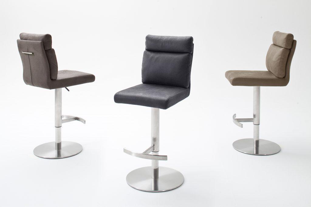 Barová stolička RABEA