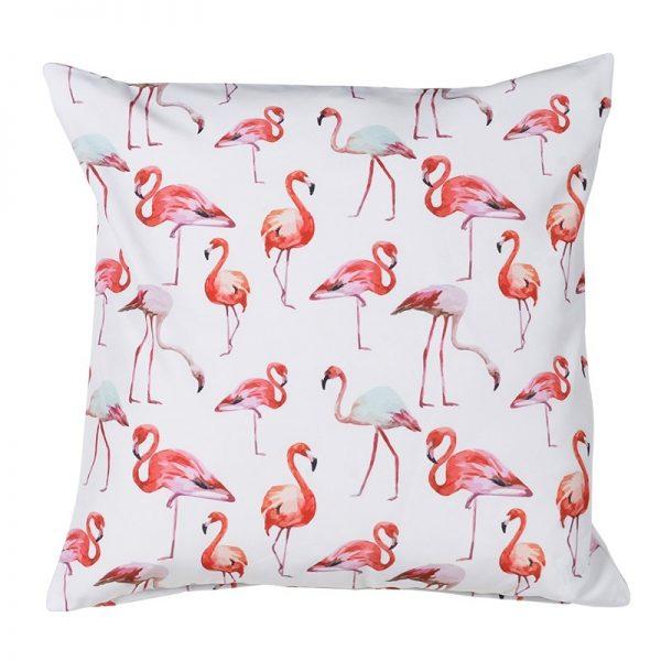Vankúš Flamingo