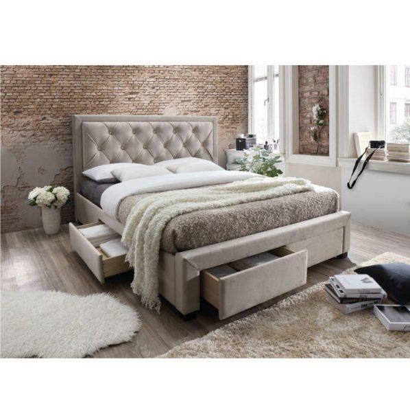 Manželská posteľ OREA