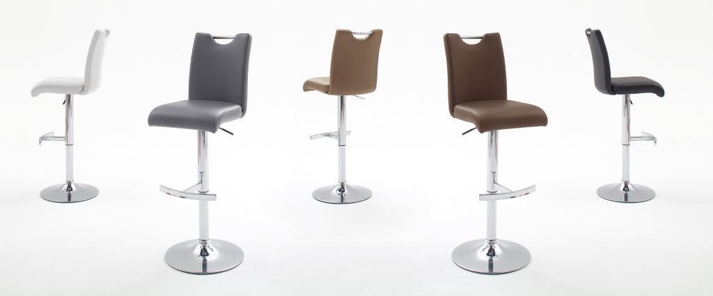 Barová stolička AACHEN
