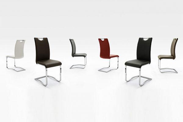 Jedálenská stolička KOELN