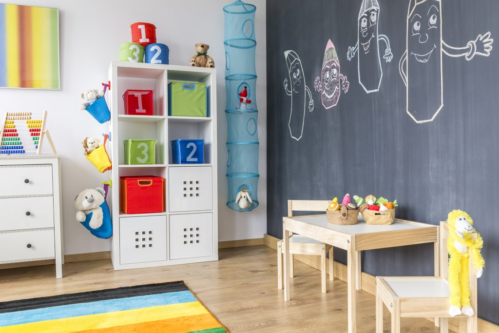 Vyberáte detský nábytok? 6 tipov na rozprávkovú detskú izbu
