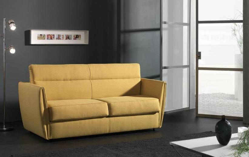 Rozkladacia pohovka premení obývačku na spálňu. Tu sú tie najkrajšie