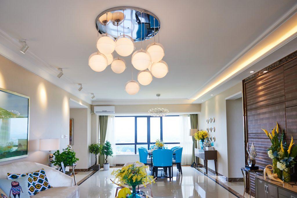 Dizajnové lustre do obývačky, ktoré vás dostanú