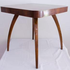 retro stôl