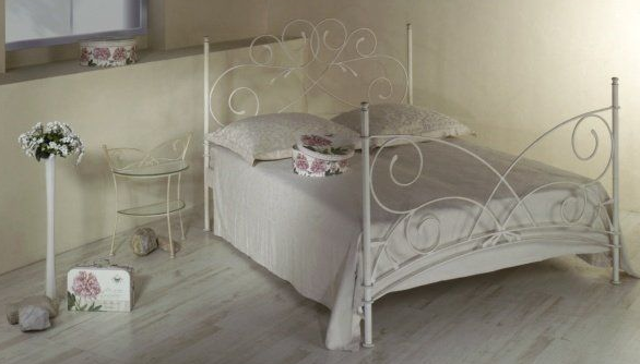 retro postel