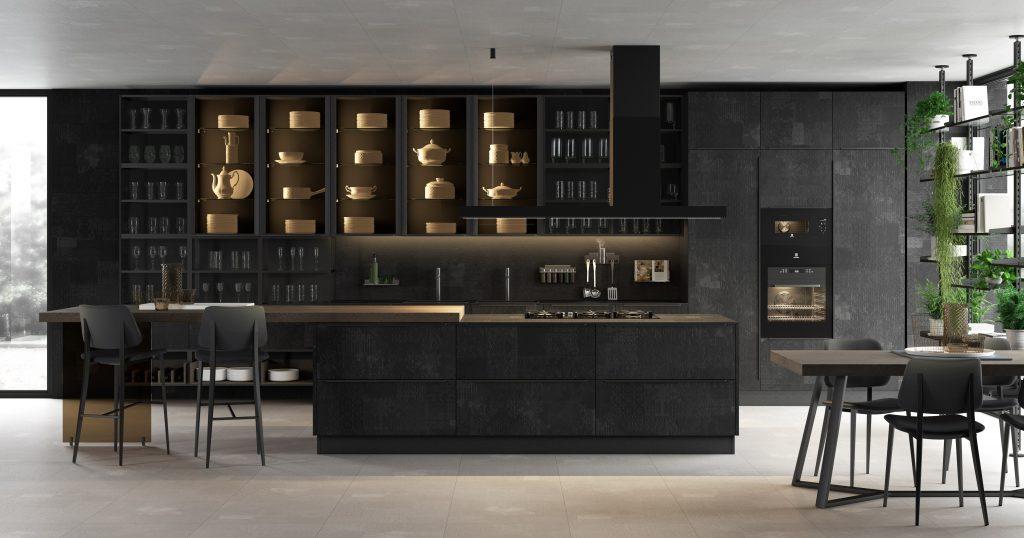 STYLA TIP TÝŽDŇA – Kuchyňa z porcelánu od Studio.IT!