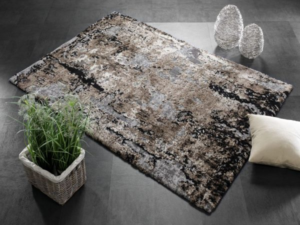 Kusový koberec Juwel Liray 547
