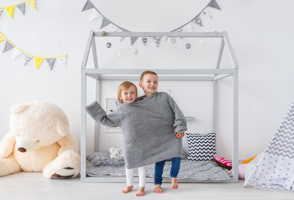 Hľadáte postele do detskej izby? Vyhnite sa najčastejším chybám