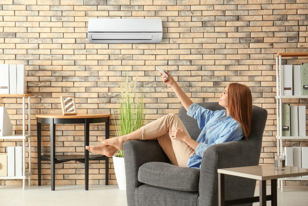 Vyberáte klimatizáciu do bytu?