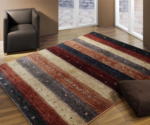 Kusový koberec Megaglance Wito 598 multicolor