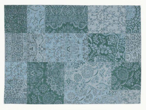 Kusový koberec Avici Allover 486 tyrkysový