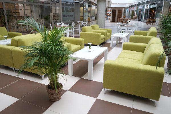 Otvárame novú kaviareň Zaren Cafe