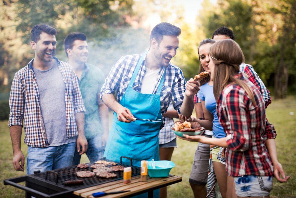 5 tipov na skvelé BBQ párty