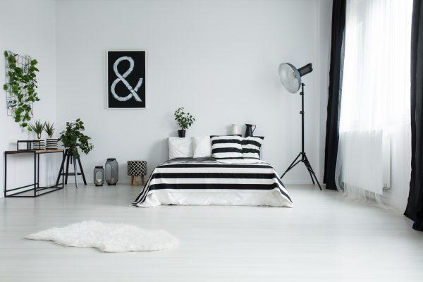 Štýlový nábytok do malých priestorov: inšpirujte sa dizajnovými trendmi