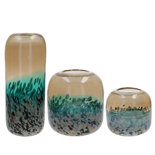Sklenené vázy Ausonia
