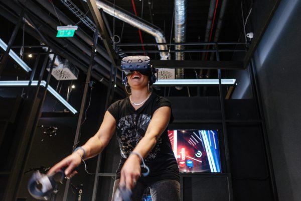 Galaxia VR