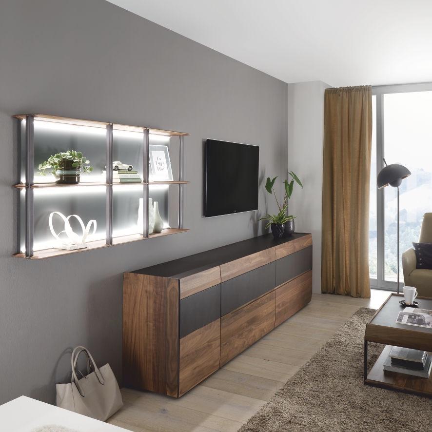 Obývačka – srdce bytu